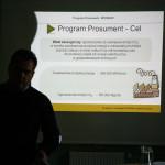 Robert Słotwiński opowiada o dofinansowaniu OZE w Polsce.