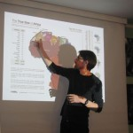 Co to jest Afryka? Można się zdziwić. Krzysztof Trzewiczek pokazuje kolejną modelową infografikę.
