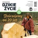Miesiecznik-Dzikie-Zycie-okladka-czerwiec-2014-kwadrat