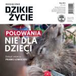 Miesiecznik-Dzikie-Zycie-okladka-maj-2015-mala