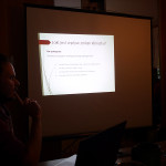 Krzysztof Dudek z Uniwersytetu Przyrodniczego w Poznaniu opowiada o wpływie zmian klimatu na bioróżnorodność.